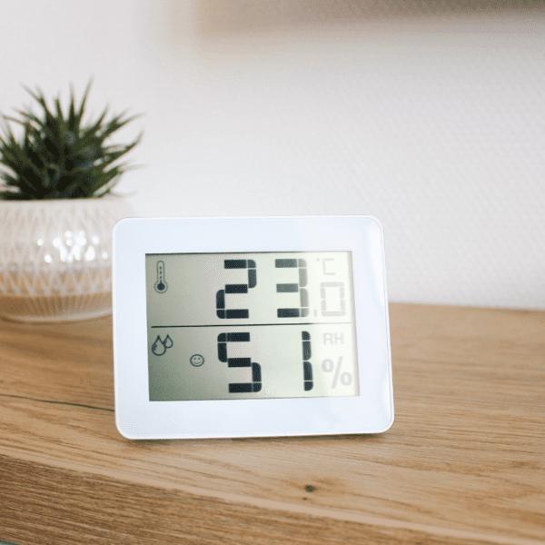 Optimal temperature