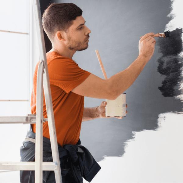 Kolor grafitowy