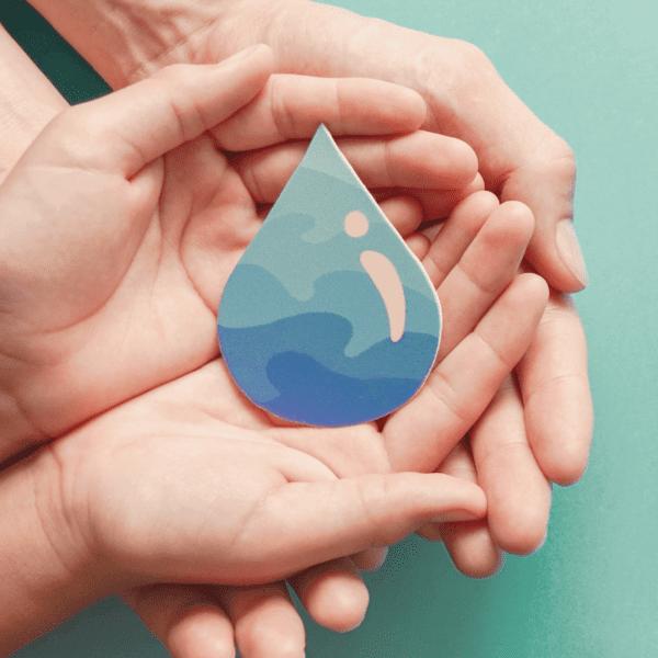oszczedzanie wody obraz glowny