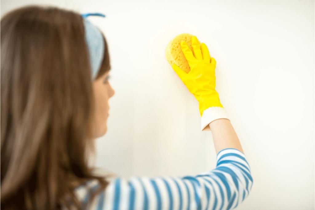 farba zmywalna do ścian