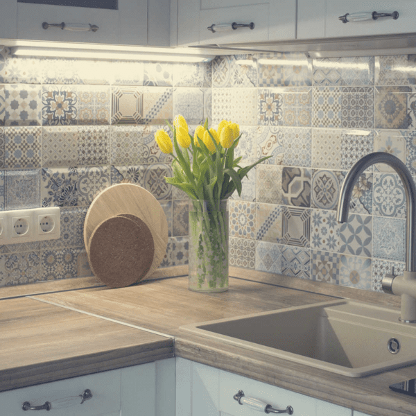 płytki azulejos