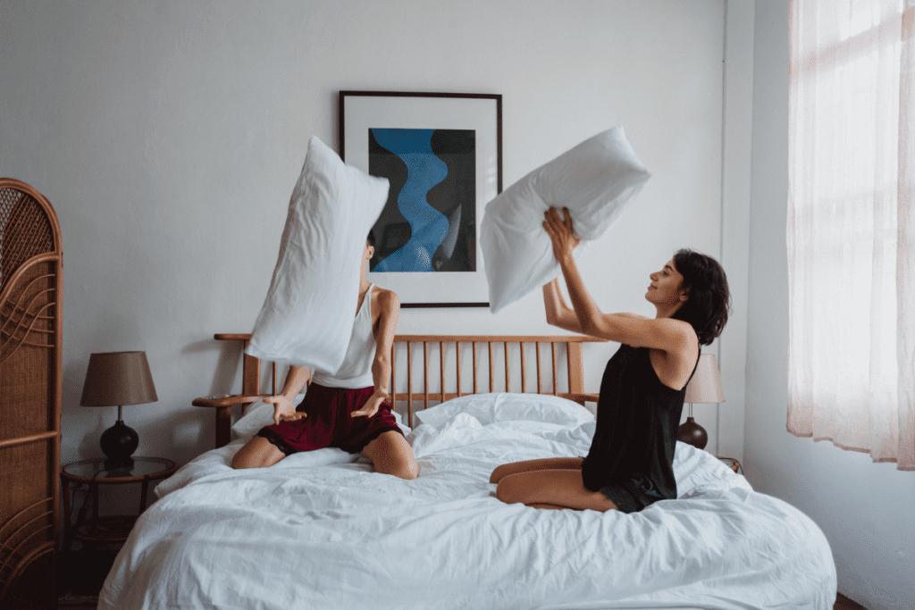 Urządzanie sypialni, wybór łóżka