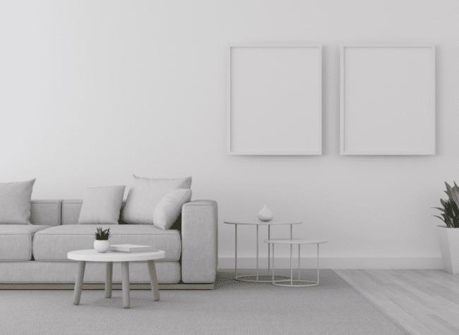 styl minimalistyczny - czym się charakteryzuje?
